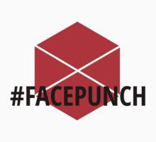 Titan Face Punch - Destiny by death2lois