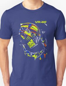 rossi the doctor T-Shirt