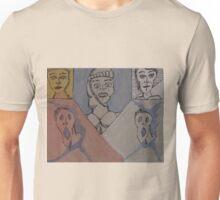 dominance Unisex T-Shirt