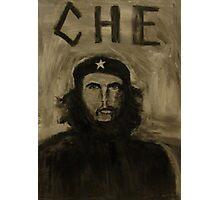 CHE Photographic Print