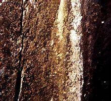Cataract Gorge Rocks 1L by MyceanSage