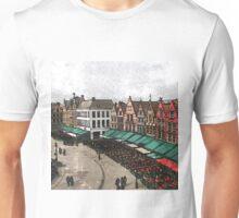 In Bruges Unisex T-Shirt