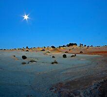 Lunar Light by Robert Elliott
