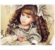 Karen - China Doll Poster
