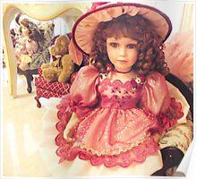 Rosalin - China Doll Poster
