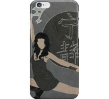 "Firefly ""River Tam"" iPhone Case/Skin"