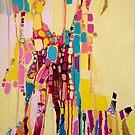 Sweet dreams by Miroslava Balazova Lazarova
