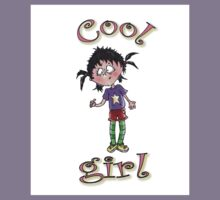 cool girl Kids Clothes