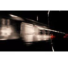 Still Moving Frames #05 Photographic Print