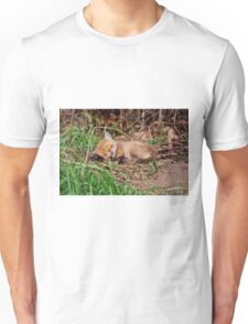 Fox Kit 9 T-Shirt