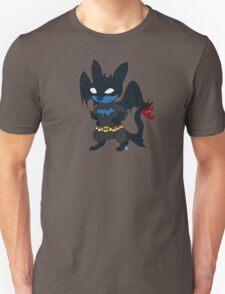 Stitch, Toothless, & Batman fusion T-Shirt