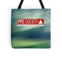 PPE Tote Campus Blur Tote Bag