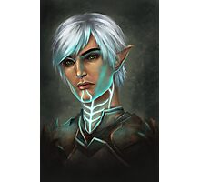Fenris Photographic Print