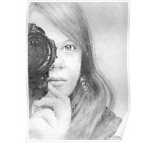 Eleveneleven portrait Poster