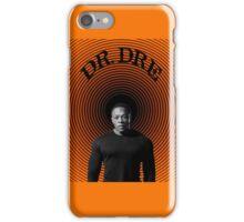 DR. DRE iPhone Case/Skin