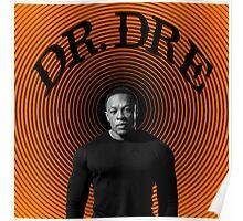 DR. DRE Poster