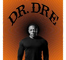 DR. DRE Photographic Print
