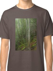 The beauty of the rainforest Classic T-Shirt