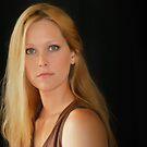 My Portrait by Ms.Serena Boedewig