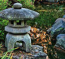 Zen by DiEtte Henderson
