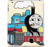 Thomas the Tank iPad Case/Skin