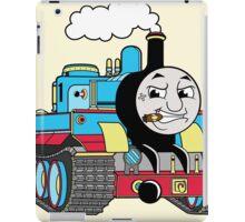Thomas the Tank iPad Case/Skin