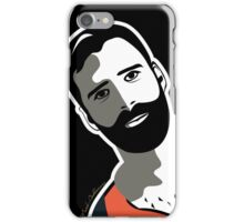 gay bear  iPhone Case/Skin