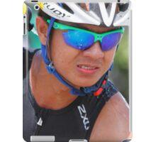 70.3 IronMan Philippines 2015 iPad Case/Skin