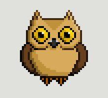 8-Bit Owl Unisex T-Shirt