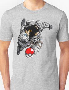 Gotta' Reach Em' All T-Shirt