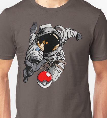 Gotta' Reach Em' All Unisex T-Shirt