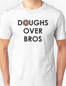 Doughs Over Bros Unisex T-Shirt