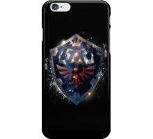 Shield the Legend Of Zelda iPhone Case/Skin