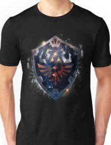 Shield the Legend Of Zelda Unisex T-Shirt