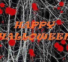 Happy Halloween Card by Jonice