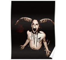 Birth of the Vampire God Poster