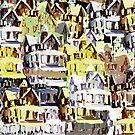 city by irisgrover
