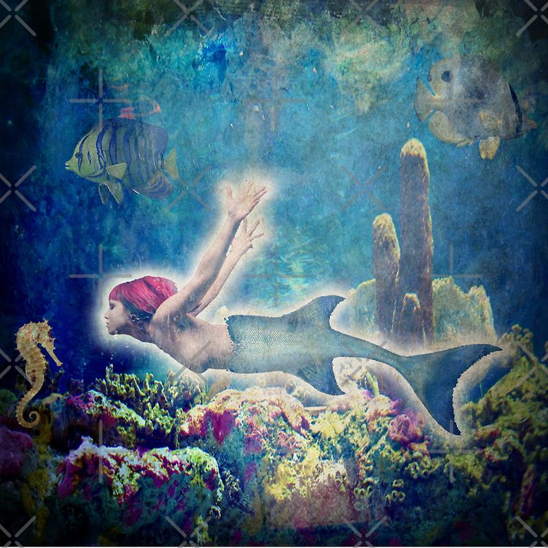 The Little Mermaid by Gal Lo Leggio