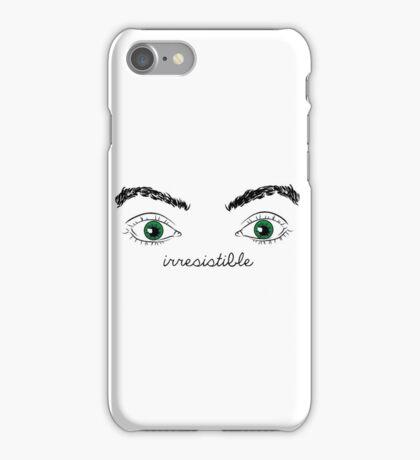 Harry Styles eyes iPhone Case/Skin