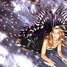 Extreme Fairy  by Tony Diana