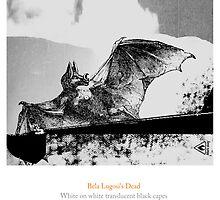 Bela Lugosi by Mark Skay