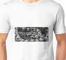 Julatten Jungle Python  Unisex T-Shirt