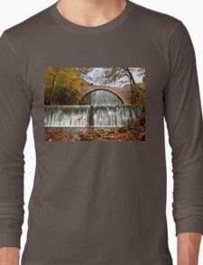 Passage to Middle Earth Long Sleeve T-Shirt