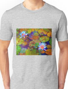 Secret Garden VI Unisex T-Shirt