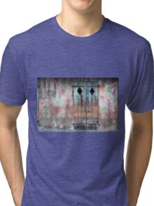 New Orleans Windows and Doors I Tri-blend T-Shirt