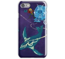 Space Cowgirl iPhone Case/Skin