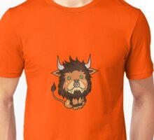Tan Feral Druid Unisex T-Shirt