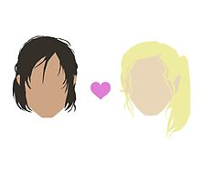 TWD - Bethyl  by yohlen