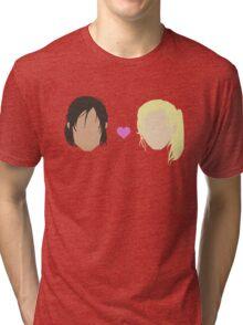 TWD - Bethyl  Tri-blend T-Shirt