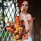 Autumn Wedding by Maggie Lowe